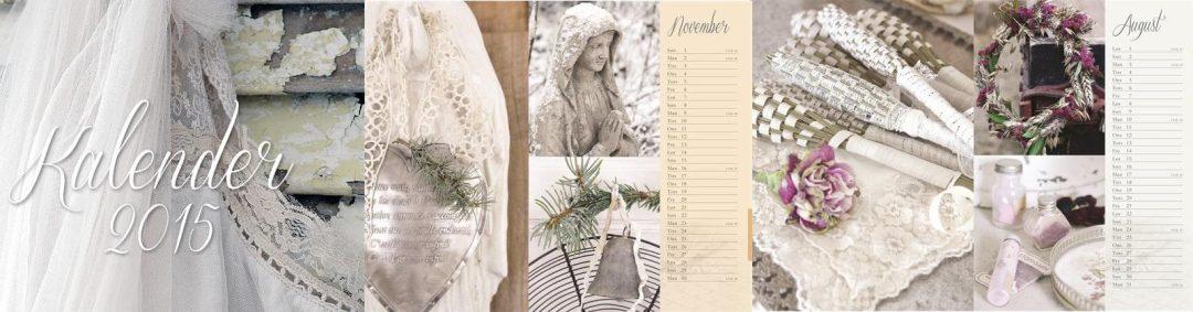 2015 Jeanne d'arc kalender