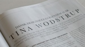 Tina Wodstrup