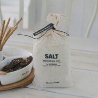 Fransk hav salt fra Nicolas Vahe