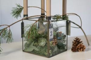 advents kasse