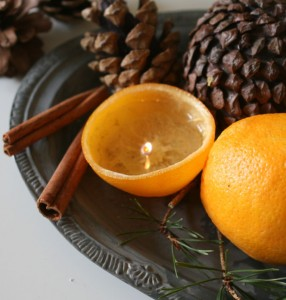 appelsinlys