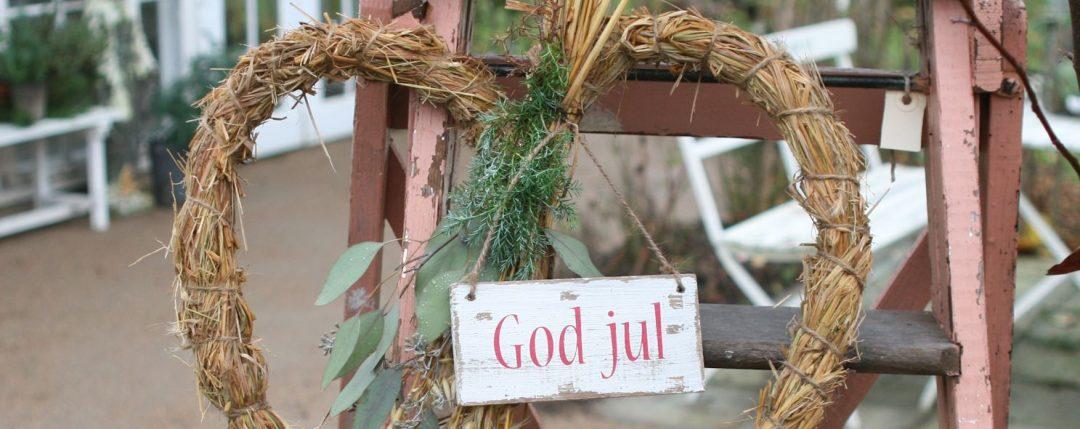 julekalender 2 dec halmhjerte