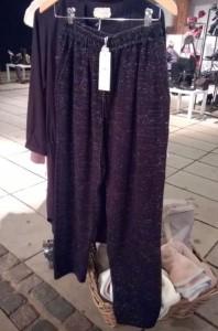 bukser fra tina wodstrup