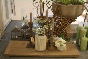 vaser fra Ib Laursen