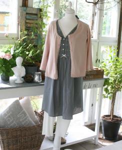 Modetøj til kvinder - Få en romantisk tøjstil
