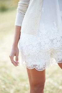 romantisk modetøj