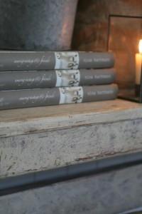 kalkmaling giver dit møbel et antik look