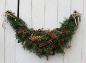 jule dørkrans