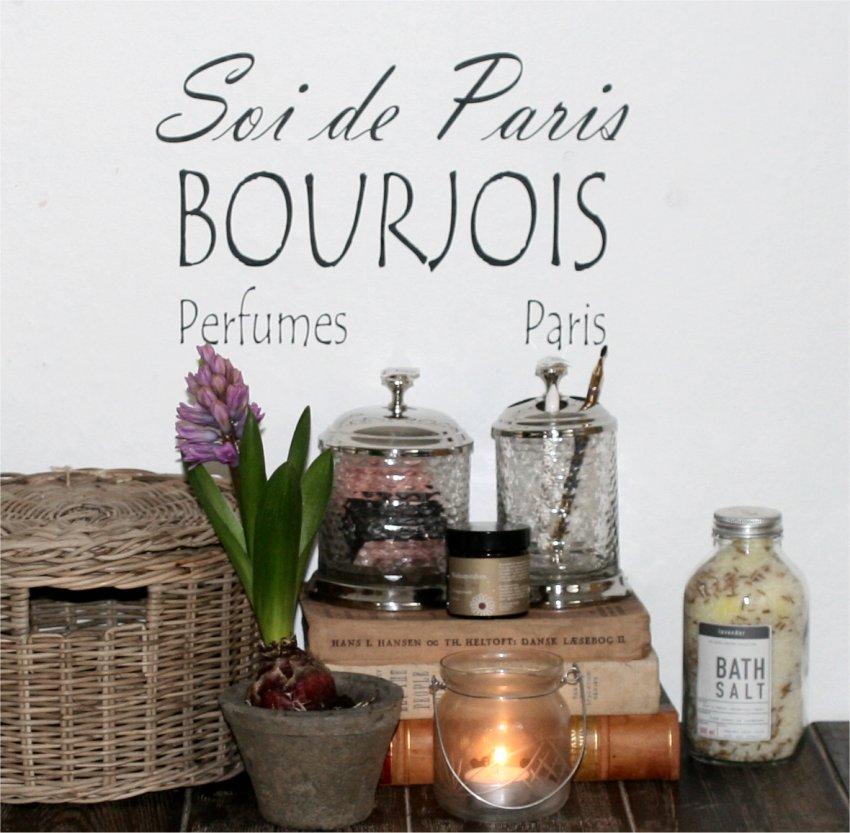 Soi de Paris