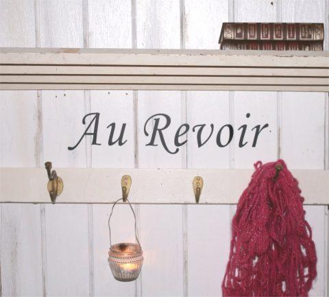 Au-Revoir
