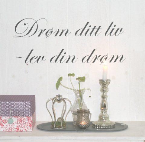 Drøm-ditt-liv