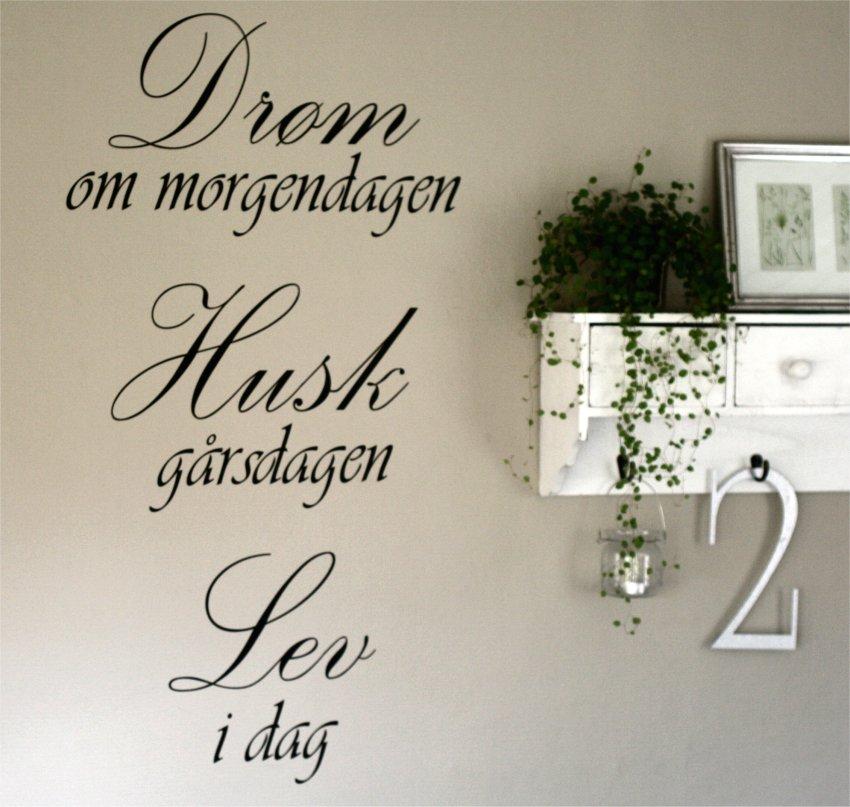 Drøm om morgendagen