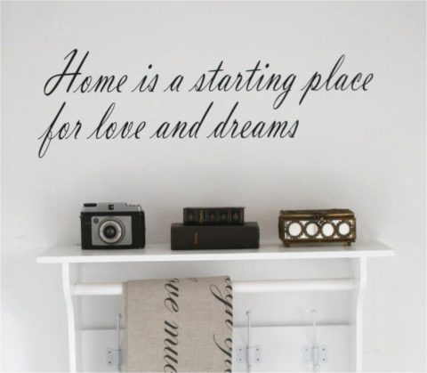 Home-is-a-starting-place-for