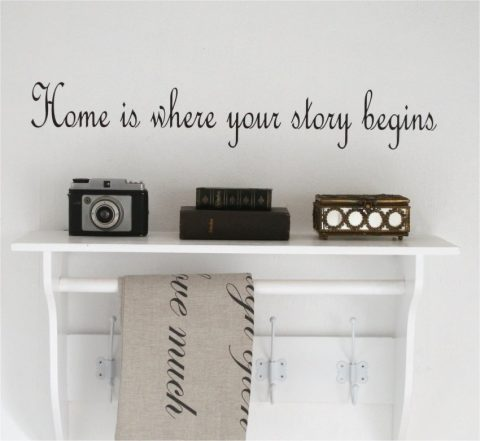 Home-is-where-your-story-begins