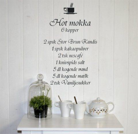 Hot-mokka