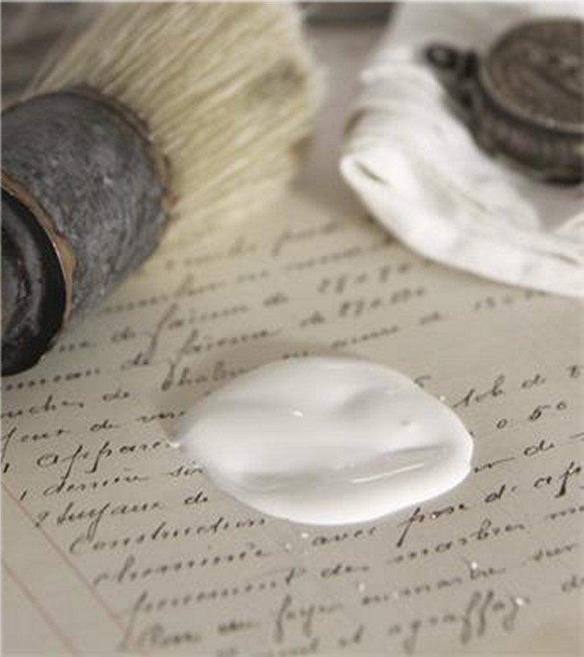 Kalk maling - Natural white 700ml
