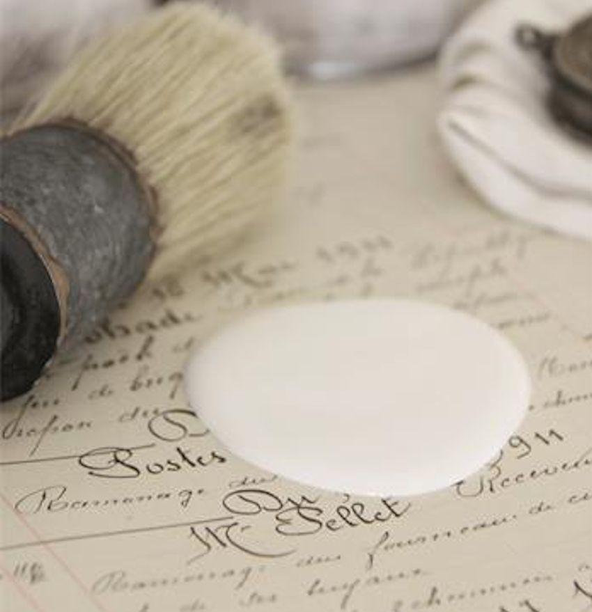 Kalk maling - Soft cream 100ml