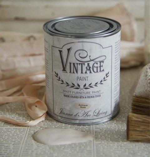 Kalkmaling-Antique-rose-700-ml