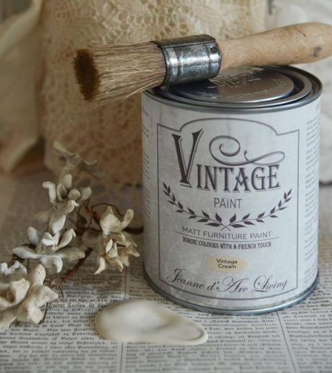 Kalkmaling-Vintage-creme-700-ml
