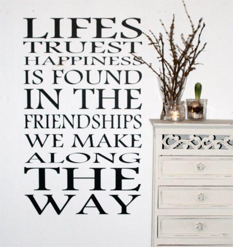 Lifes-truest-happinjess