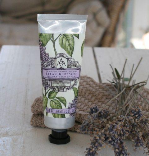 Lilac-blossom-håndcreme