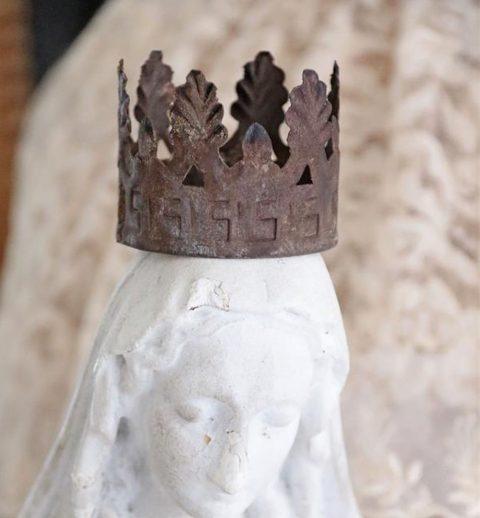 Lille-madonna-krone