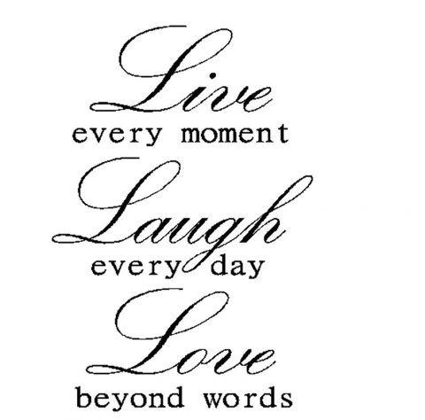 Live-every-moment