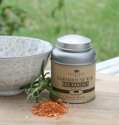 Tafelgut-Krydderi-marinade-blanding-BBQ-Ranche