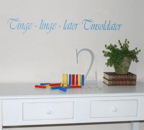 Tinge-linge-later