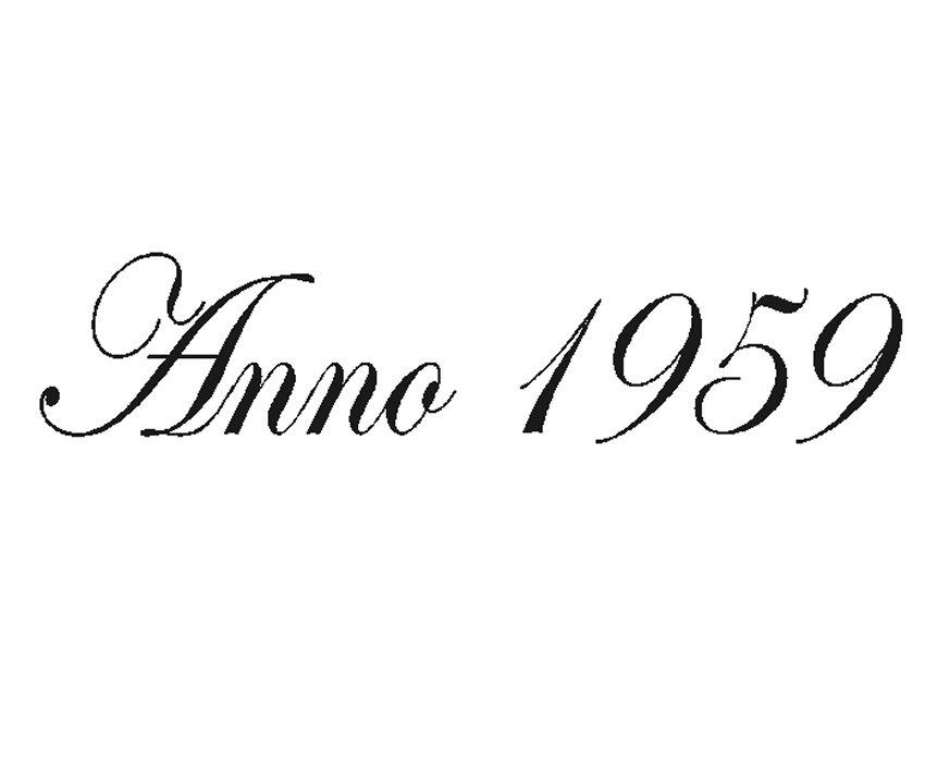 Anno + dit ønsket årstal