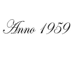 Anno, lille + dit ønsket årstal