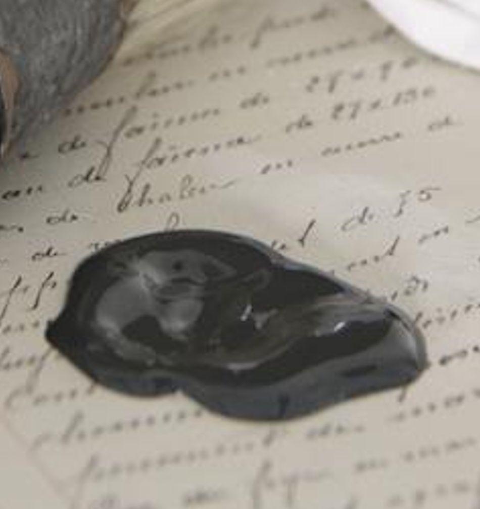 Kalk maling - Black velvet 700ml