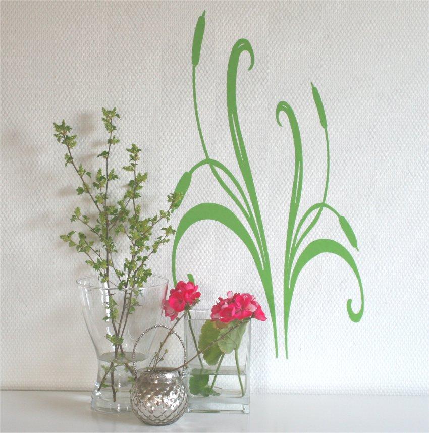 Blomst nr. 2 - Siv