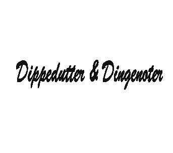 dippedutter