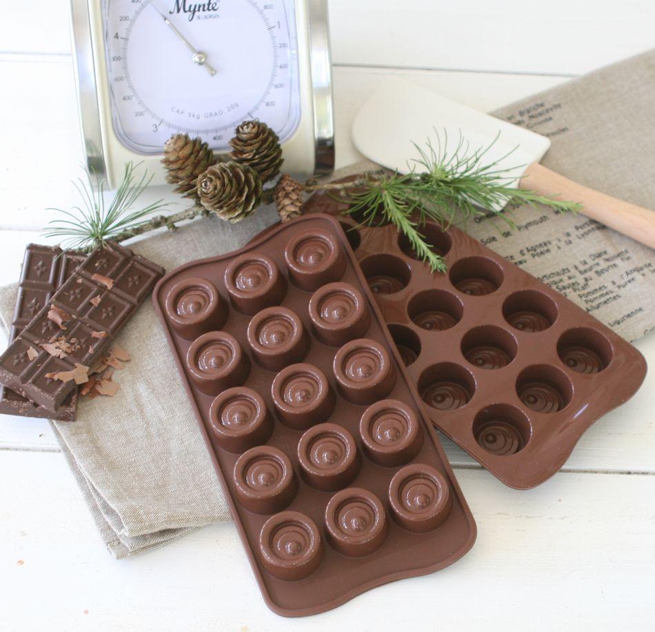 Chokoladeform vertigo
