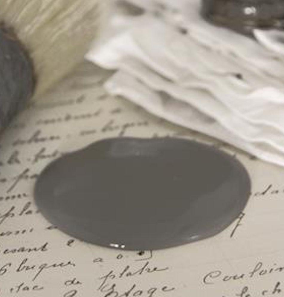 Kalk maling - French grey 700ml