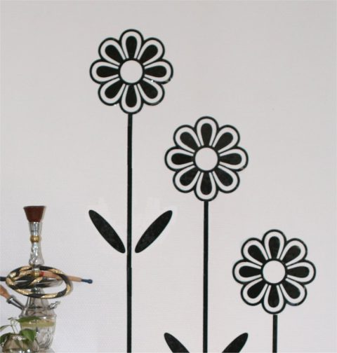 høje-blomster