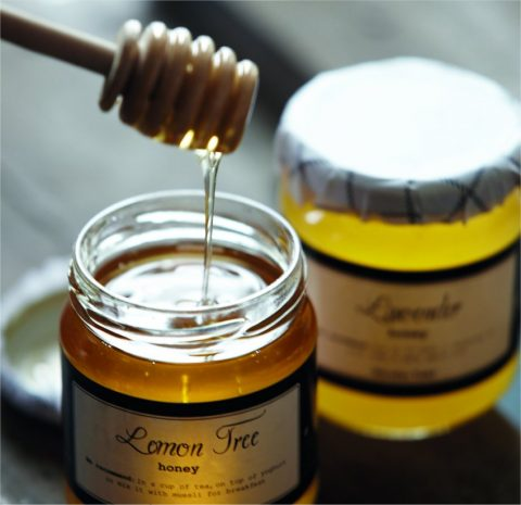 honningske