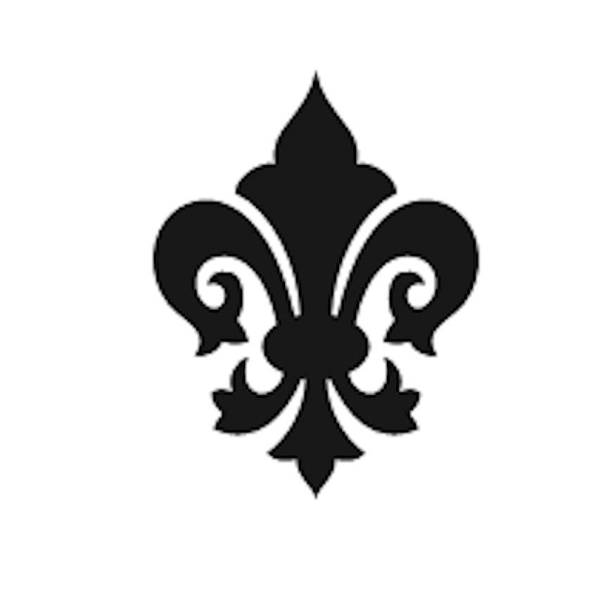 Fransk Lilje 10