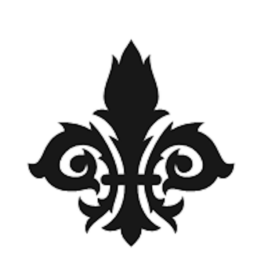 Fransk Lilje 1