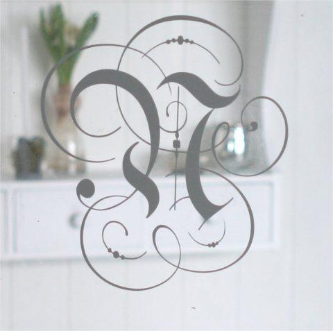 monogram-N