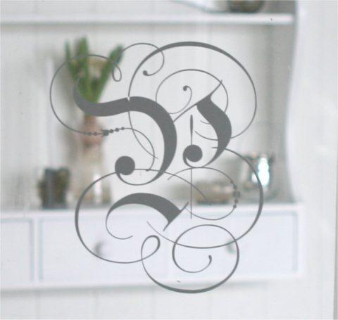 monogram-P