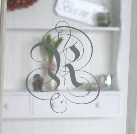 monogram-R
