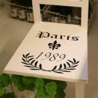 Paris i grenkrans