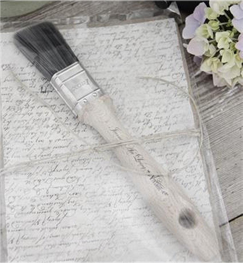 Flad pensel - 1