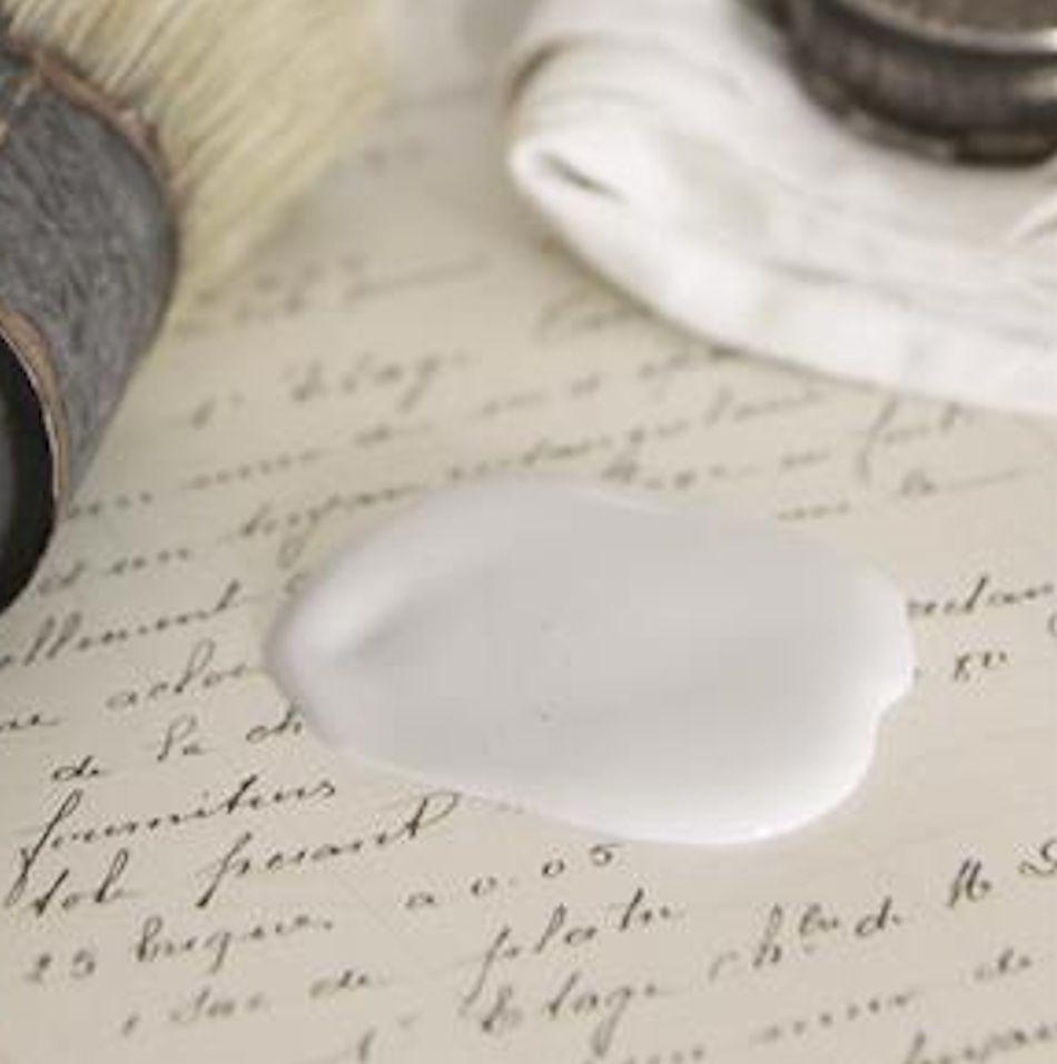 Kalk maling - Pearl grey 700 ml