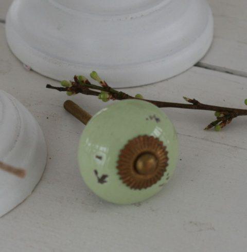 rund-porcelænsgreb