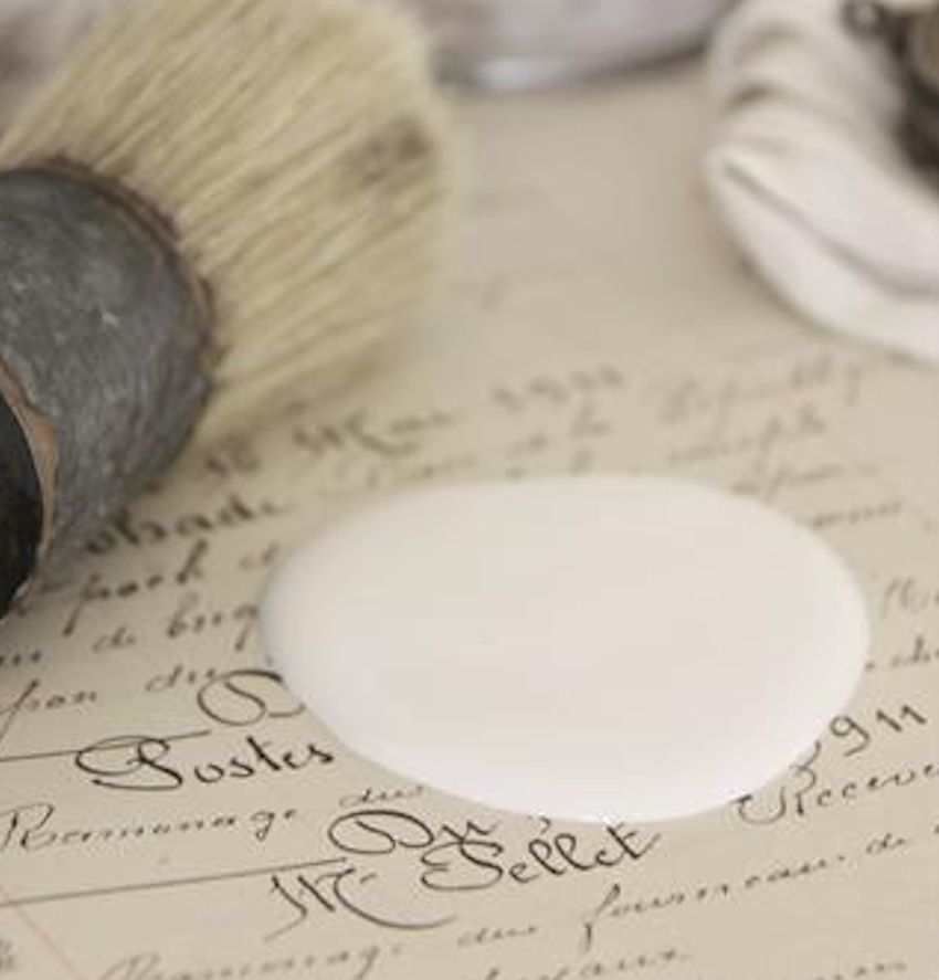 Kalk maling - Soft cream 700ml
