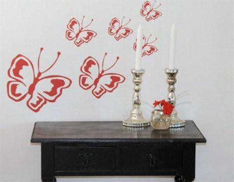 sommerfugle-med-mønster