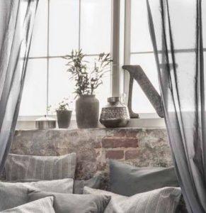 vaser til vindueskarm
